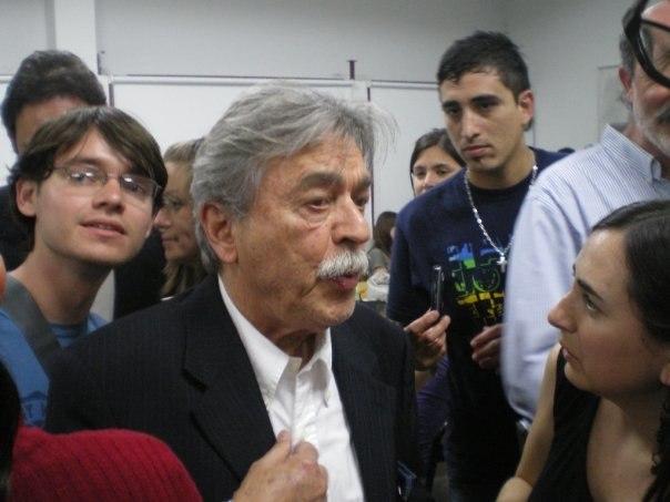 Paulo Mendes Da Rocha-Arquisur 2009