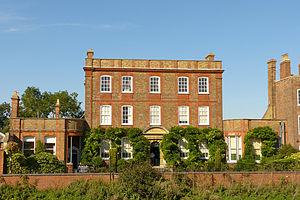 Peckover House and Garden - Peckover House, Wisbech