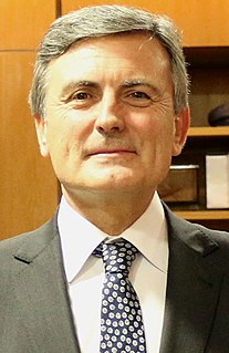 Official of the Ministry of Development of the Government of Spain