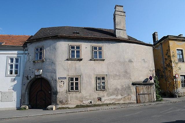 Gottschall-Haus
