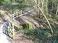 Perimeter Path, Farnham Park - geograph.org.uk - 746901.jpg