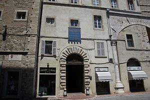Perugia: duomo