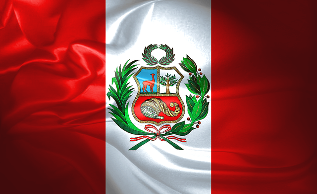 Peru!
