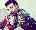Peshmerga Kurdish Army (15002135590).jpg