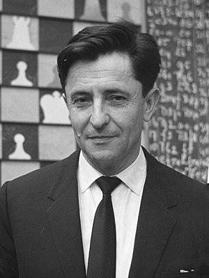 Petar Trifunović - Petar Trifunović in 1962