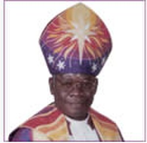 Church of Nigeria - Peter Akinola was Archbishop and Primate of the Church of Nigeria from 2000 to 2010