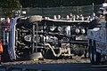 Peterbilt Rolled Truck at Brands Hatch Circuit - exfordy.jpg