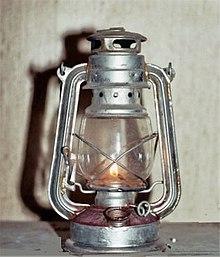 Linterna Coleman Gasolina Usado en Mercado Libre