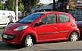 Peugeot 107 1.4 HDi Urban 2008 (33883054942).jpg