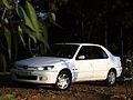 Peugeot 306 1.4 XN Sedan 1999 (9623199985).jpg