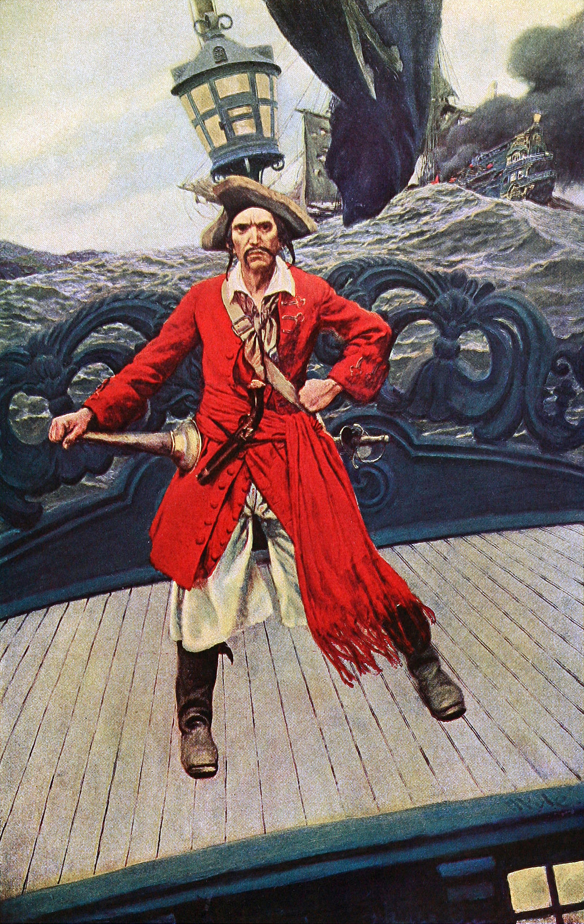 Pirat - Wikicytaty
