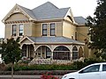Philip Sweed House, 301 Keokuk St., Petaluma, CA 5-31-2010 6-36-13 PM.JPG