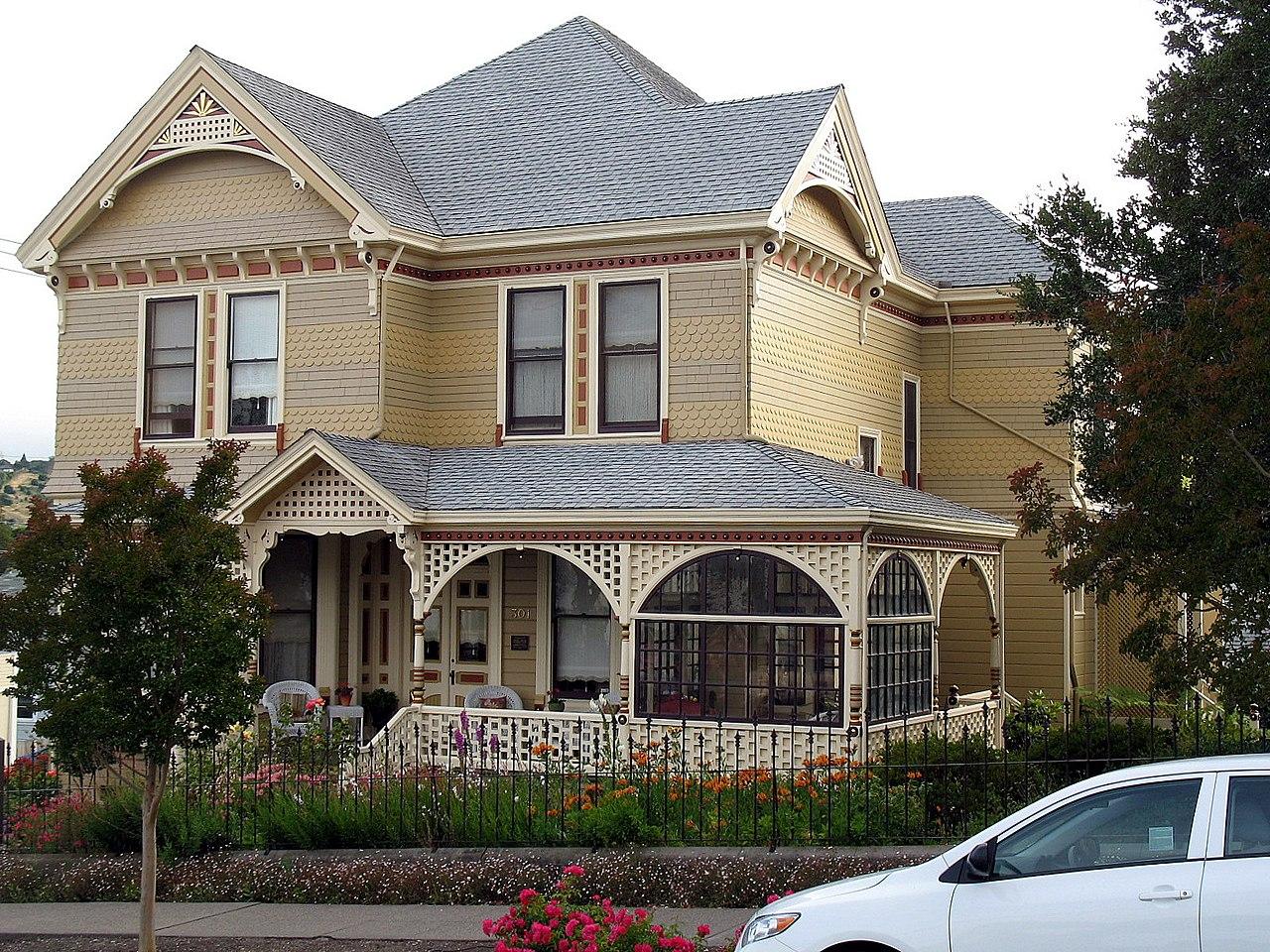 File Philip Sweed House 301 Keokuk St Petaluma Ca 5 31