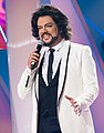Philipp Kirkorov at Christmas Song of the Year 2015 (cropped).jpg