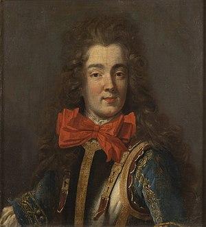 Philippe Jules Mancini - Image: Philippe Julien Mancini Mazarini, duc de Nevers et de Donzy (1641 1707)