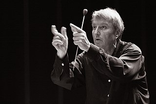 Philippe Bender French flautist and conductor