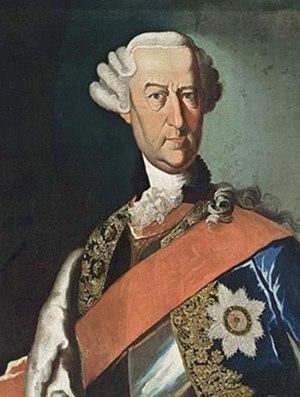 Philip of Hesse-Darmstadt - Philip of Hesse-Darmstadt