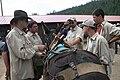 Philmont Scout Ranch burro saddle.jpg
