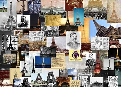 Photographies tour Eiffel.JPG