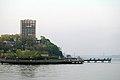 Pier C, Castle Point, GWB (7081989553).jpg