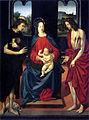 Piero di cosimo, sacra conversazione di montevettolini.jpg