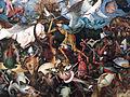 Pieter Bruegel I-Fall of rebel Angels IMG 1449.JPG