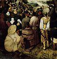 Pieter Bruegel the Elder - The Sermon of St John the Baptist (detail) - WGA3490.jpg