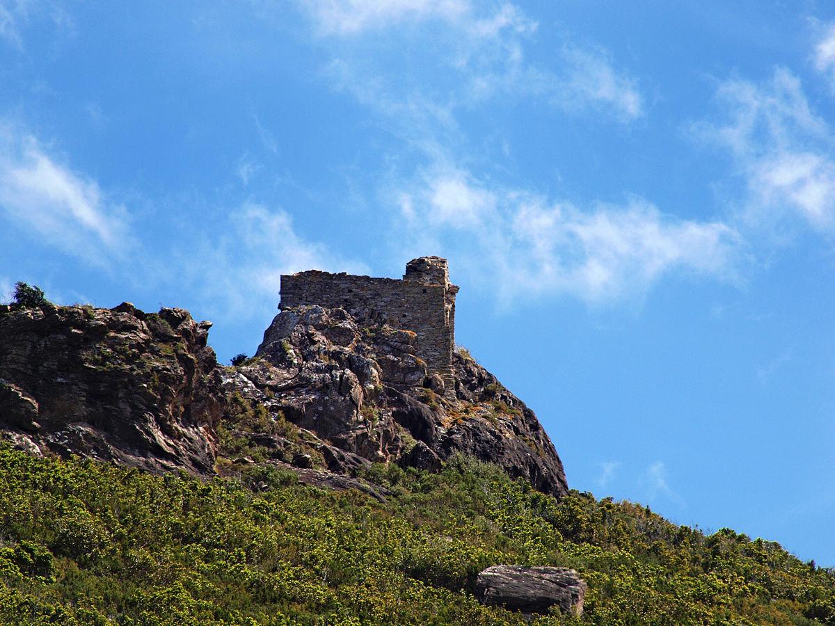 Tour de Castellare