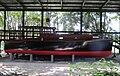 Pilar (Ernest Hemingway's boat) Cuba.jpg