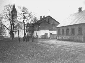 Pilica, Masovian Voivodeship - Image: Pilica 3