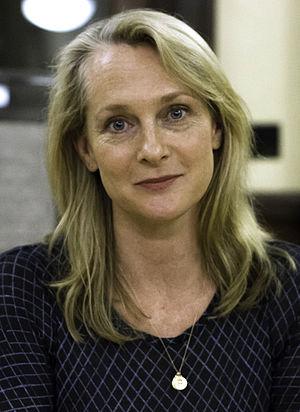 Piper Kerman - Kerman at the University of Missouri in 2014