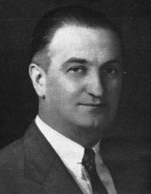 Pius L. Schwert - Pius L. Schwert, Congressman from New York
