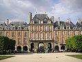 Place Vosges Paris Mai 2006 012.jpg