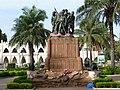 Place de la liberté - Bamako.jpg