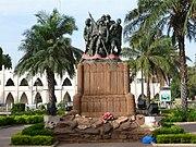 Place de la liberté - Bamako