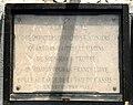 Plaque mémoire France Libre - sous-marin Protée (1943) à Cassis.jpg