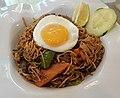 Plat d'un restaurant de cuina tailandesa, Xàbia.jpg