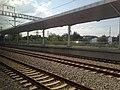 Platform of Macheng North Station 2.jpg