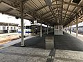 Platform of Shimonoseki Station 3.jpg