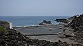 Playa Charco Verde near Puerto Naos (Canary Islands 2015, La Plama) - panoramio.jpg