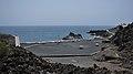 Playa Charco Verde near Puerto Naos (Canary Islands 2015, La Plama) - panoramio.jpg