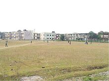 North Bengal Medical College - Wikipedia