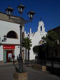 Plaza de España y ermita.JPG