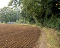 Ploughed field, Bolton upon Dearne - geograph.org.uk - 563013.jpg