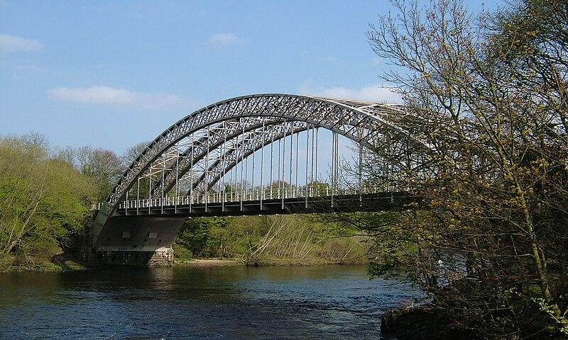 Wylam Bridge
