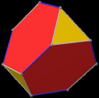 Archimedean solid Convex uniform polyhedra first enumerated by Archimedes