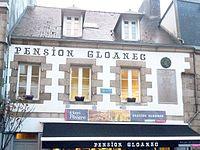Pont-Aven La pension Gloanec.JPG
