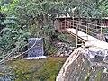 Ponte - Cachoeira de Andorinhas - Rio Roncador - panoramio.jpg