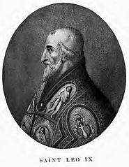[Obrazek: 185px-Pope_Leo_IX.jpg]