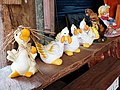 Porcelain chickens 瓷雞 - panoramio.jpg